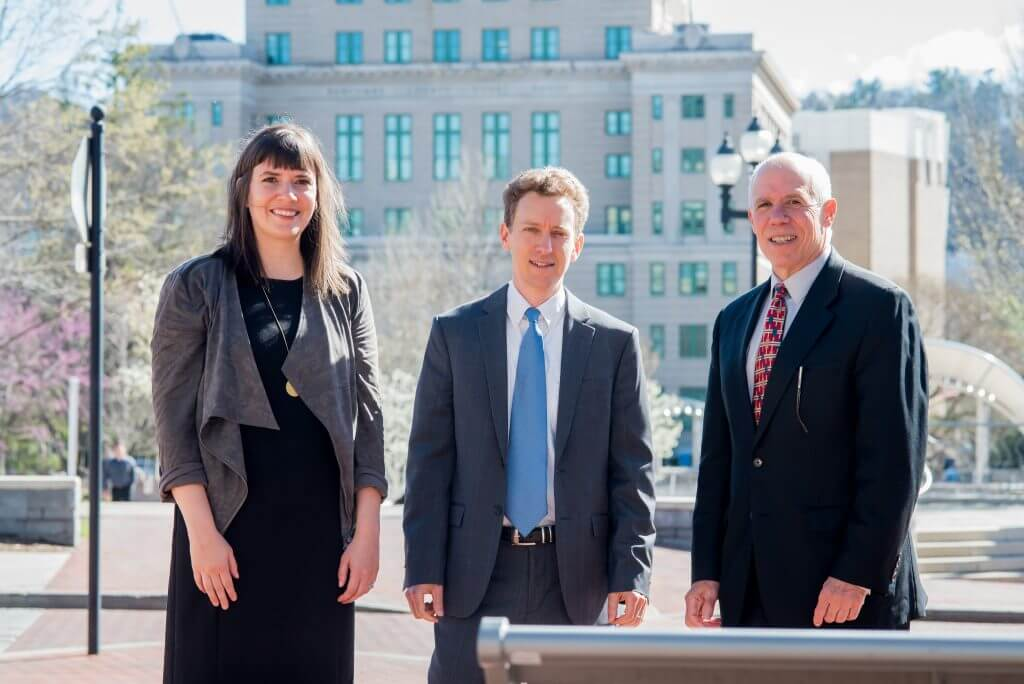 Attorneys at Deutsch & Gottschalk law firm