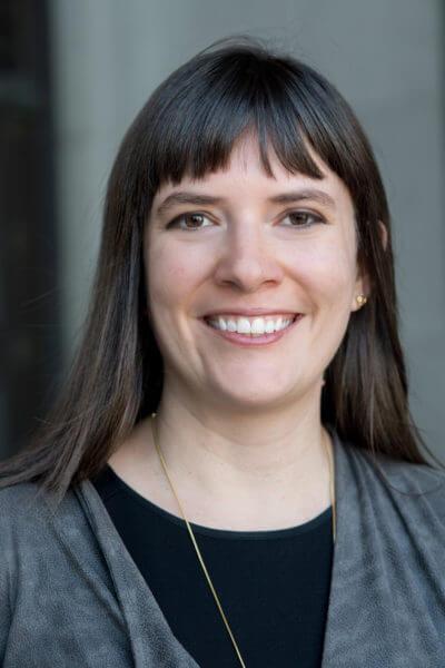 Asheville Attorney Elizabeth Newman