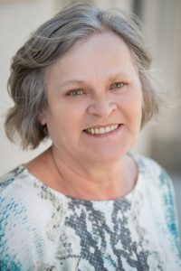 Doreen Shelton